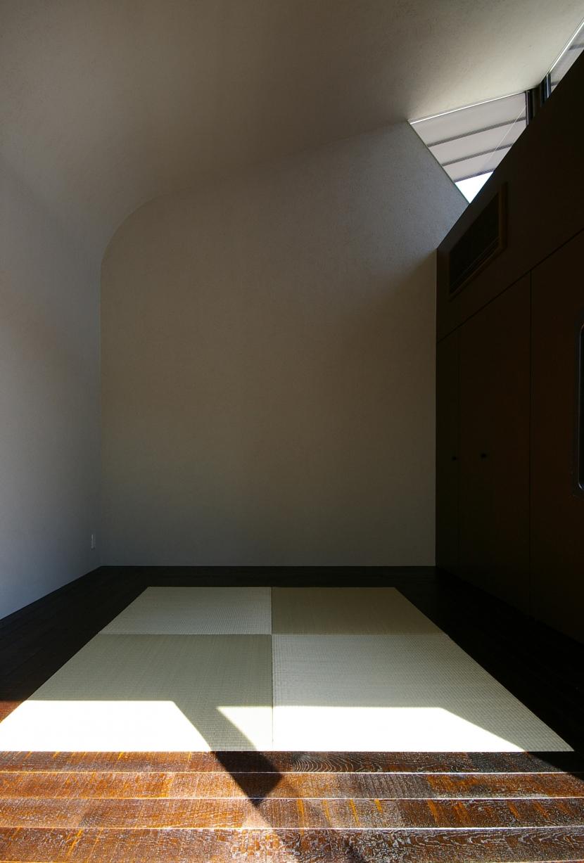 Kazu-02の部屋 和室