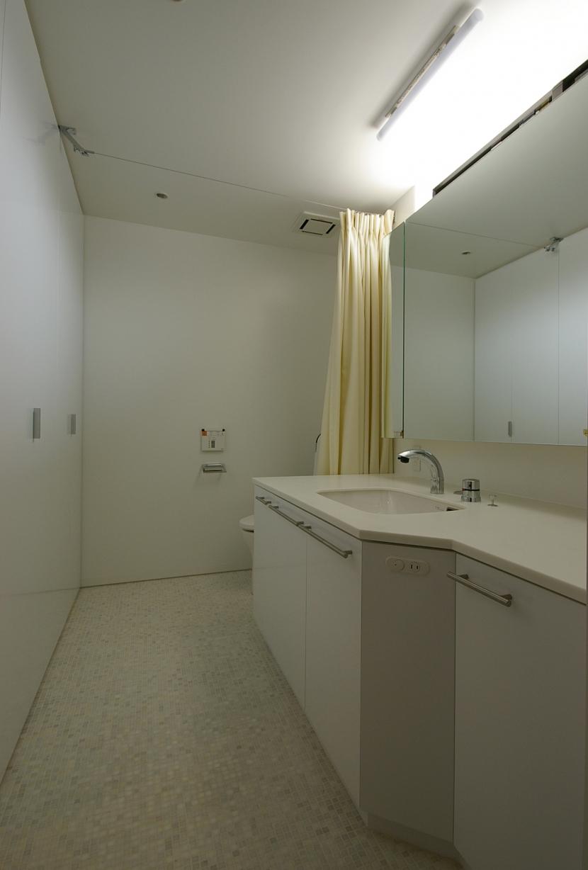 Kazu-02の部屋 洗面所
