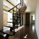 アールタイプの住宅事例「Kazu-01」