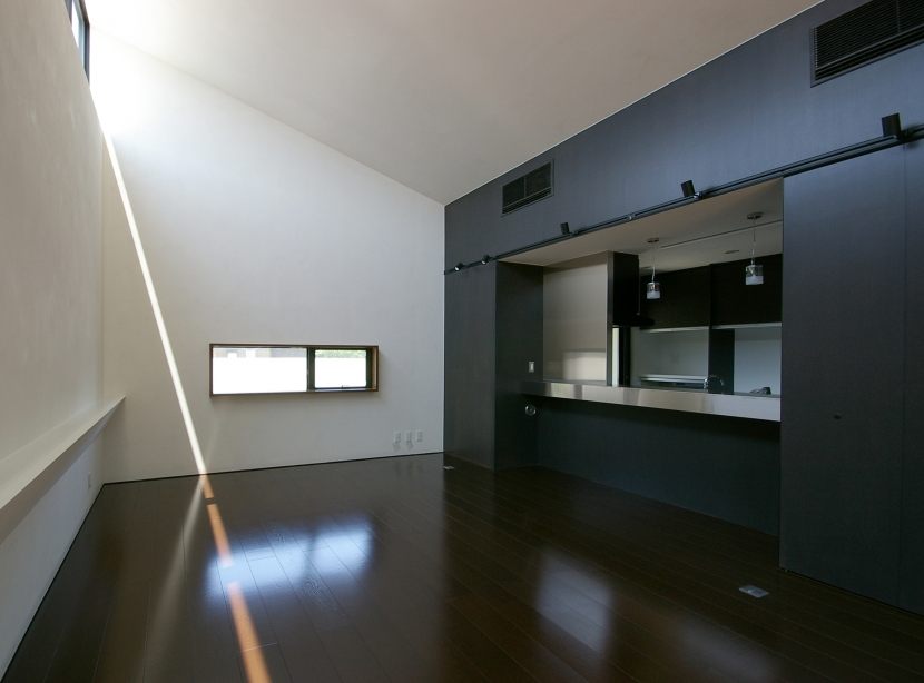 Kazu-01の部屋 ダイニング