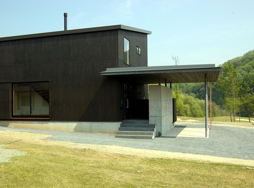 建築家:一級建築士事務所アールタイプ「sayo」