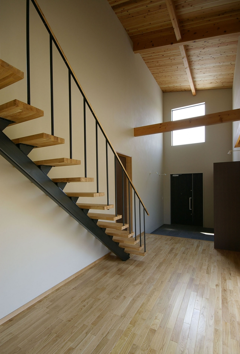 sayoの部屋 玄関