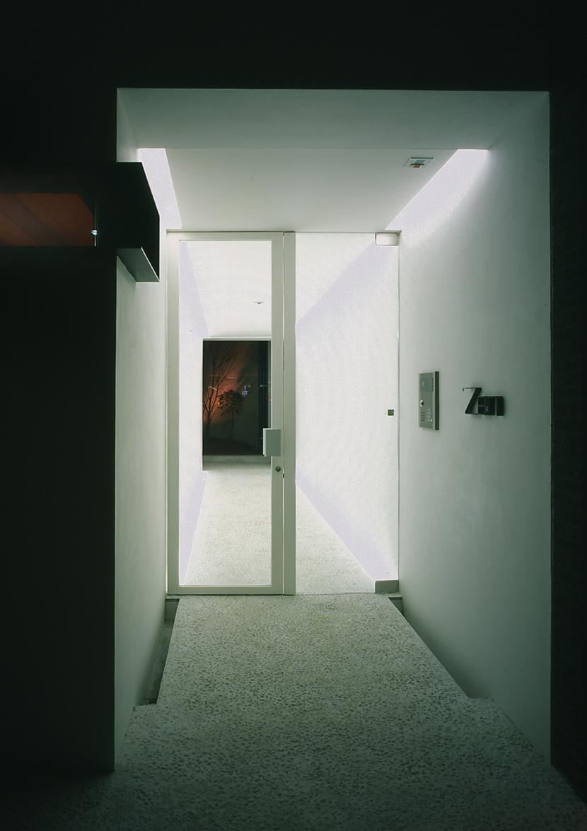 Zenの部屋 エントランスホール