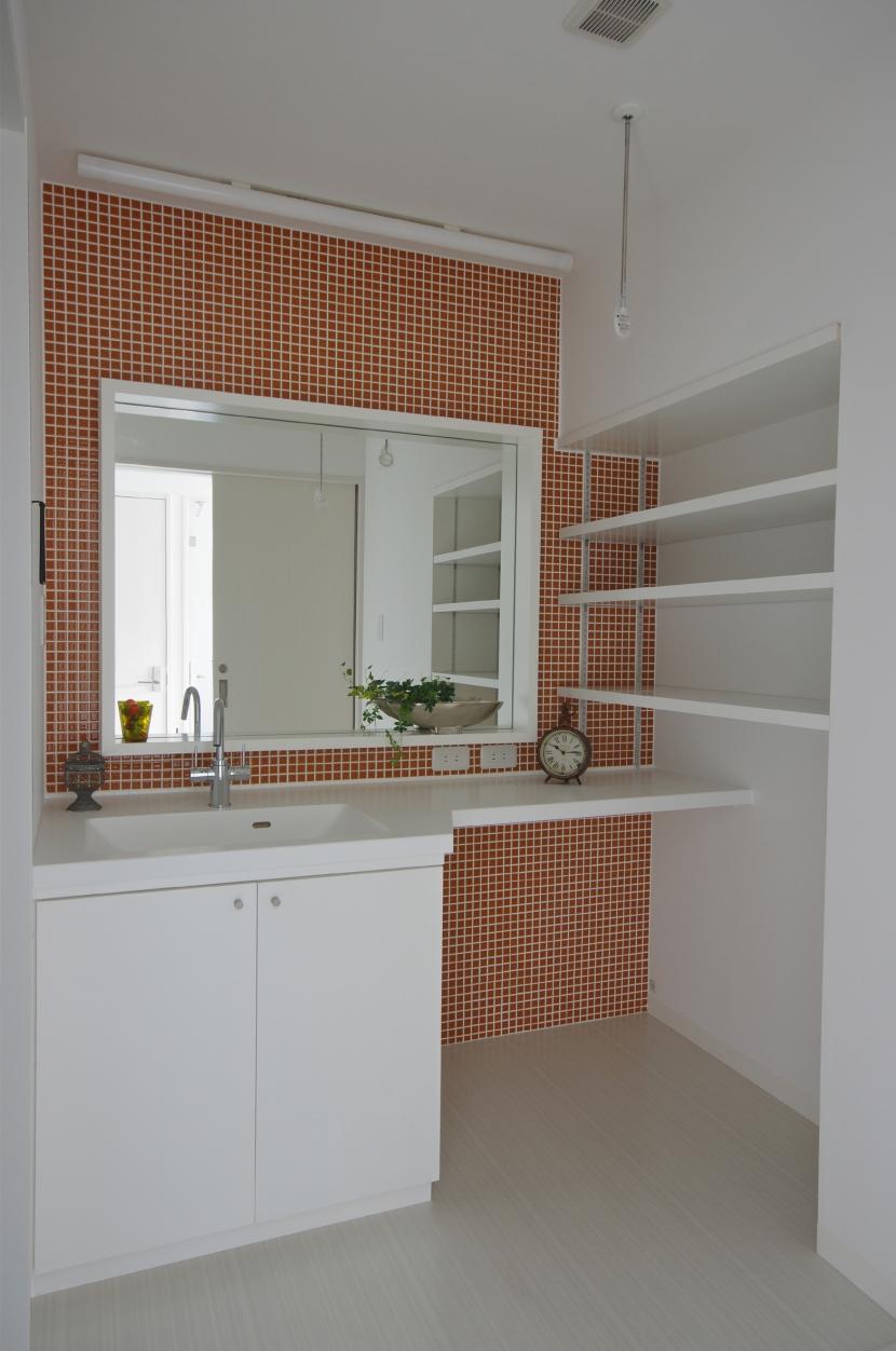 Choutette(シュエット)の部屋 洗面所