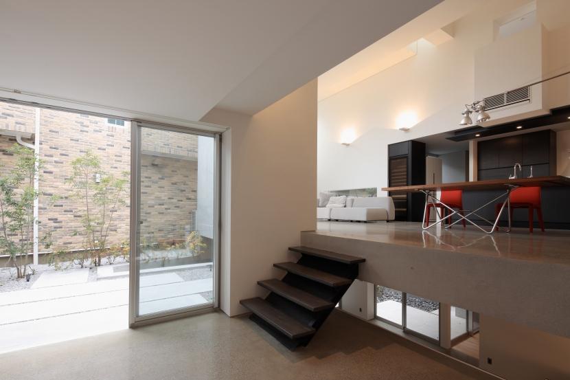建築家:FEDL「W-house」