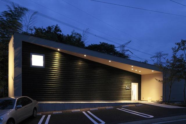 hitachino-ishizakiの部屋 外観3