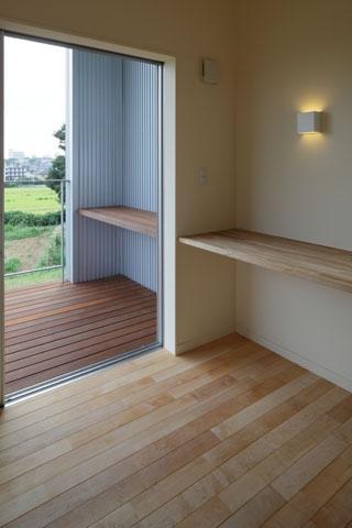 晴耕雨読の家の写真 プライベートキッチン&ダイニング