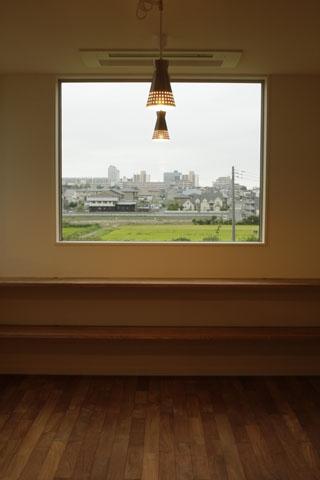 晴耕雨読の家の写真 リビングダイニング1