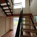 晴耕雨読の家の写真 玄関2