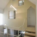 山本陽一の住宅事例「木場の住宅」