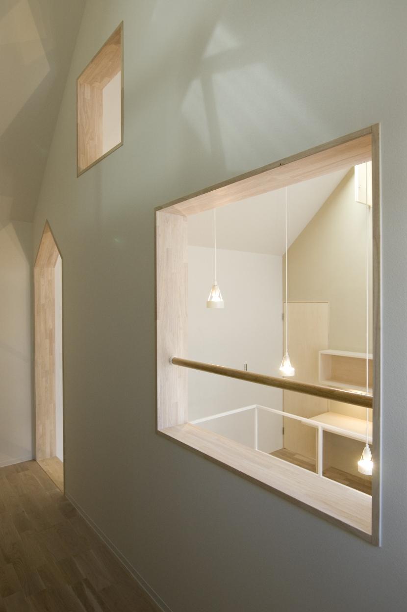 木場の住宅の部屋 洗面コーナー2