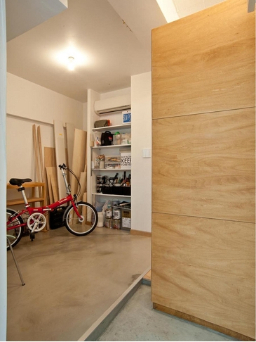 情熱リノベーションの部屋 土間工房