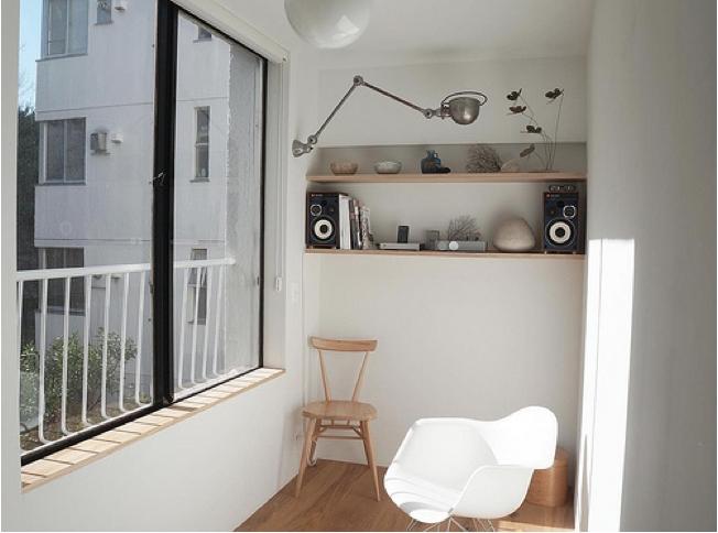 HandiHouse project「宮崎台のビンテージマンション1」
