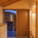 米村和夫の住宅事例「伊豆の国の家」