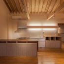 伊豆の国の家の写真 キッチン