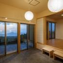 伊豆の国の家の写真 趣味の部屋