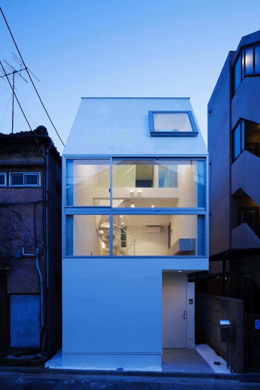 建築家:黒崎敏「CIELO」