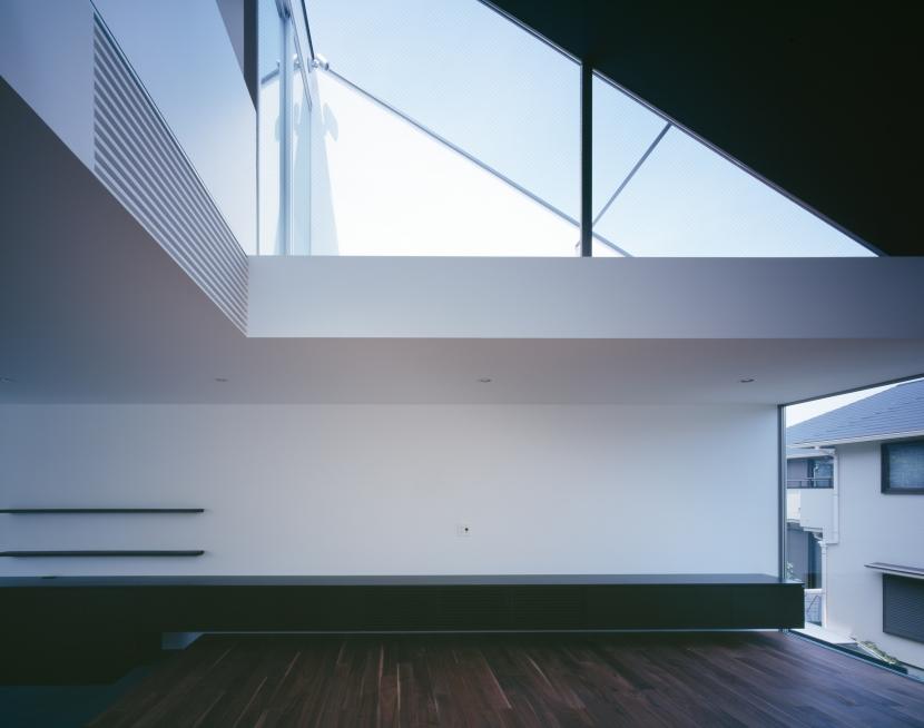 建築家:黒崎敏「RAY」