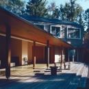 軽井沢の家9