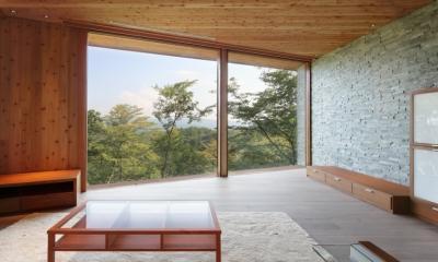 千ヶ滝山荘