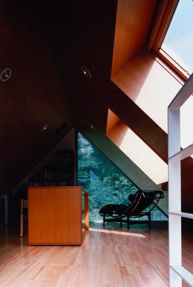 建築家:妹尾正治「市川の家」