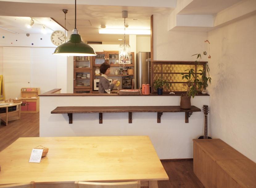 建築家:鍵谷啓太 / 井上佐和子「リノベーション「武庫川」」