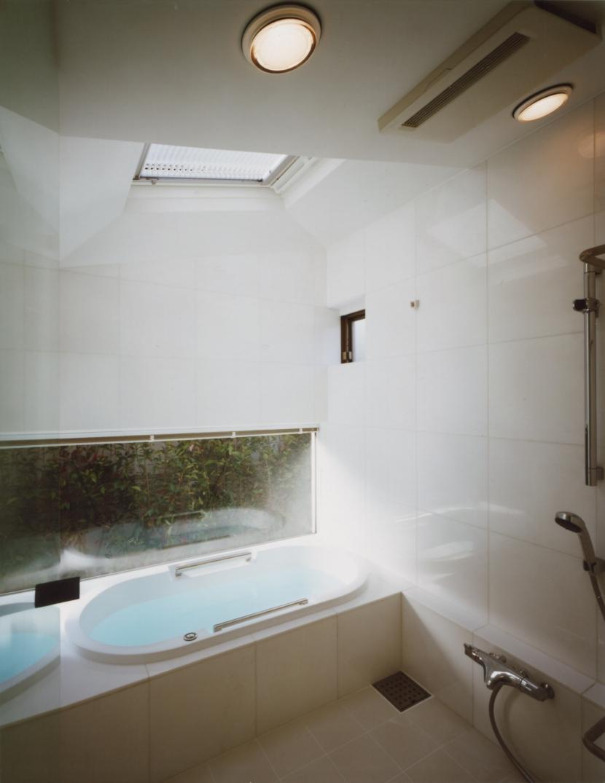 建築家:西島正樹「光を抱く家」