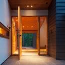 高橋昌宏の住宅事例「I山荘」