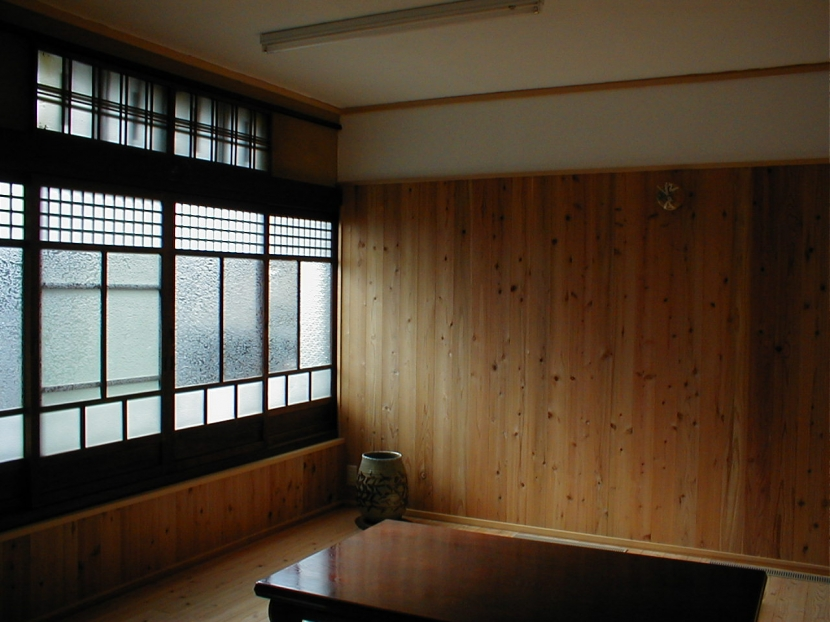 建築家:今村 敏樹「東山の家」