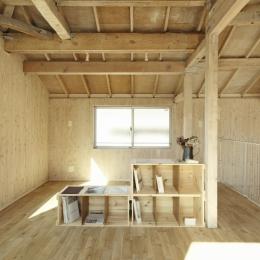 世田谷野毛の家