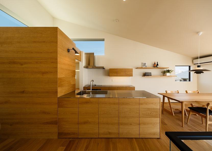 haus-wrapの部屋 haus-wrap キッチン