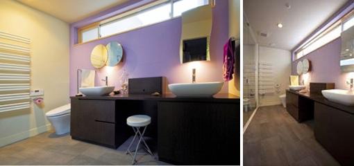 建築家:鍵谷啓太 / 井上佐和子「colors 色を重ねおいたいえ」