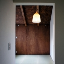 architype イエガタのいえの写真 寝室