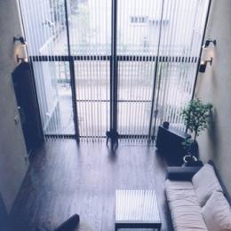 建築家 瀧 浩明の事例「n邸」