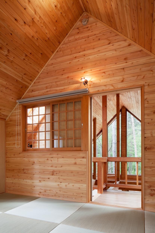 I山荘の写真 和室1
