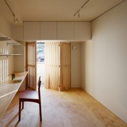 Apartment T (賃貸ワンルーム)
