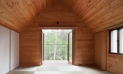 和室2|I山荘
