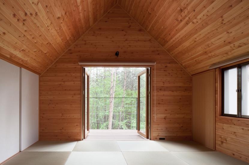 I山荘の写真 和室2