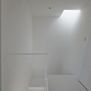 GINANの写真 階段