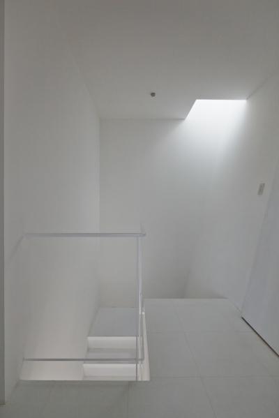 階段 (GINAN)