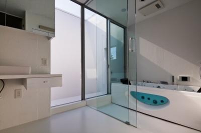 バスルーム (GINAN)