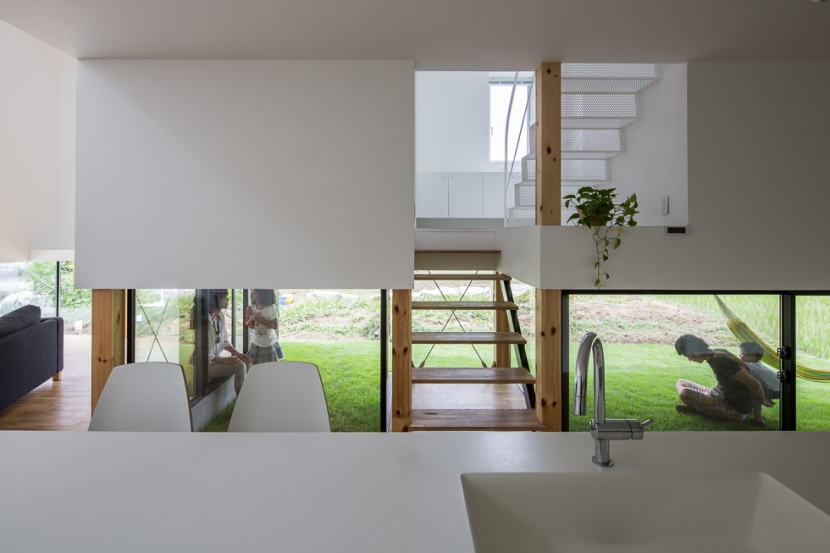 建築家:武藤 圭太郎「KAWATE」