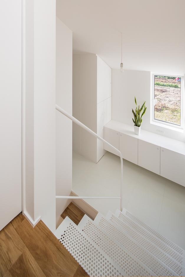 KAWATEの写真 階段