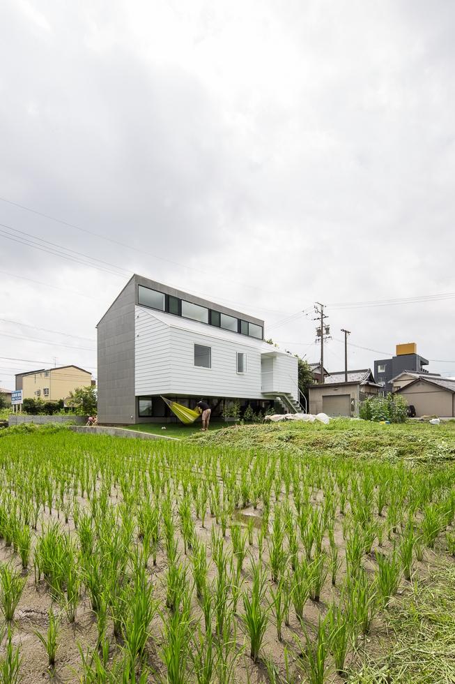 KAWATE (外観2)