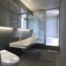トイレ・洗面・バス