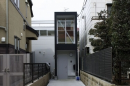 SU-HOUSE37  logi-c (外観)