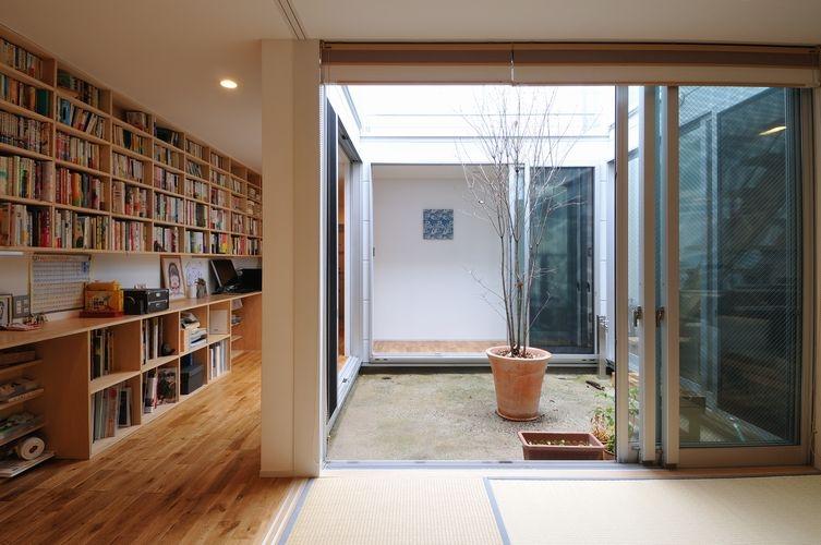 SU-HOUSE37  logi-cの部屋 和室