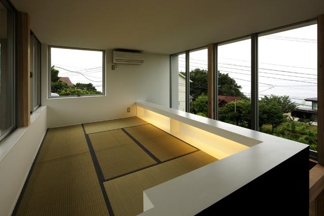 建築家:岡村泰之「RU-HOUSE2  archi-scape」