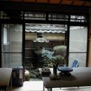 今村 敏樹の住宅事例「東山の家」