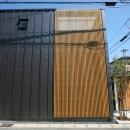 山下 祐紀の住宅事例「木が好きなヒトの家」